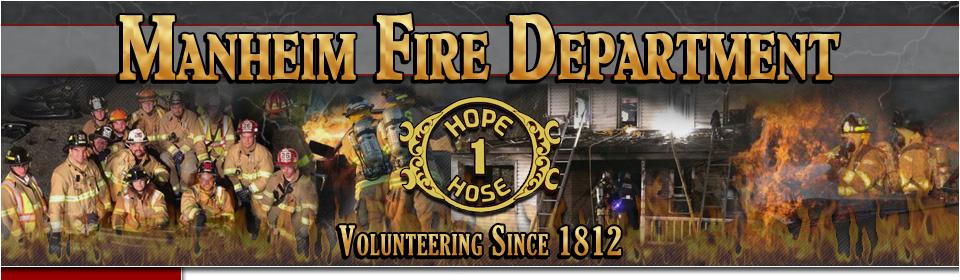 Manheim Fire Company